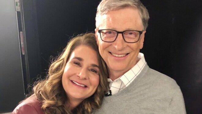 Bill a Melinda Gatesovi se po 27 letech rozvádí