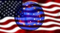 Čínská hrozba sjednocuje EU s USA, nyní i v letectví. Po 17 letech končí spor Airbus vs. Boeing - anotační foto