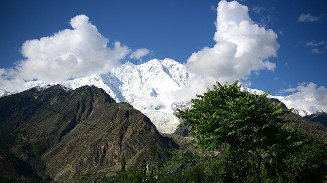 Rakapoši (Pákistán)